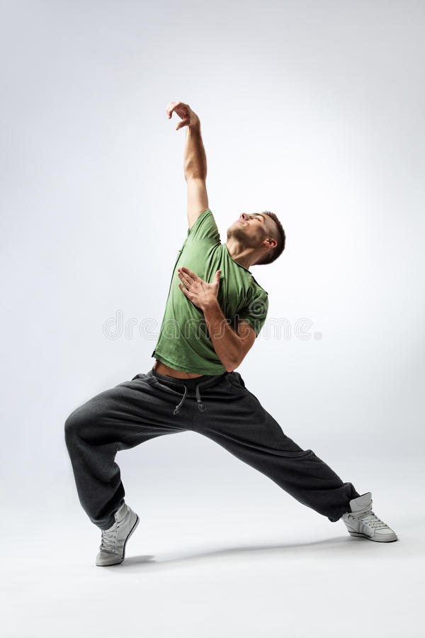Download The Dancer Stock Photography - Image: 23462062