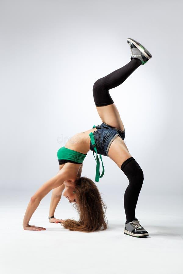Download The dancer stock image. Image of grace, modern, dance - 23462071