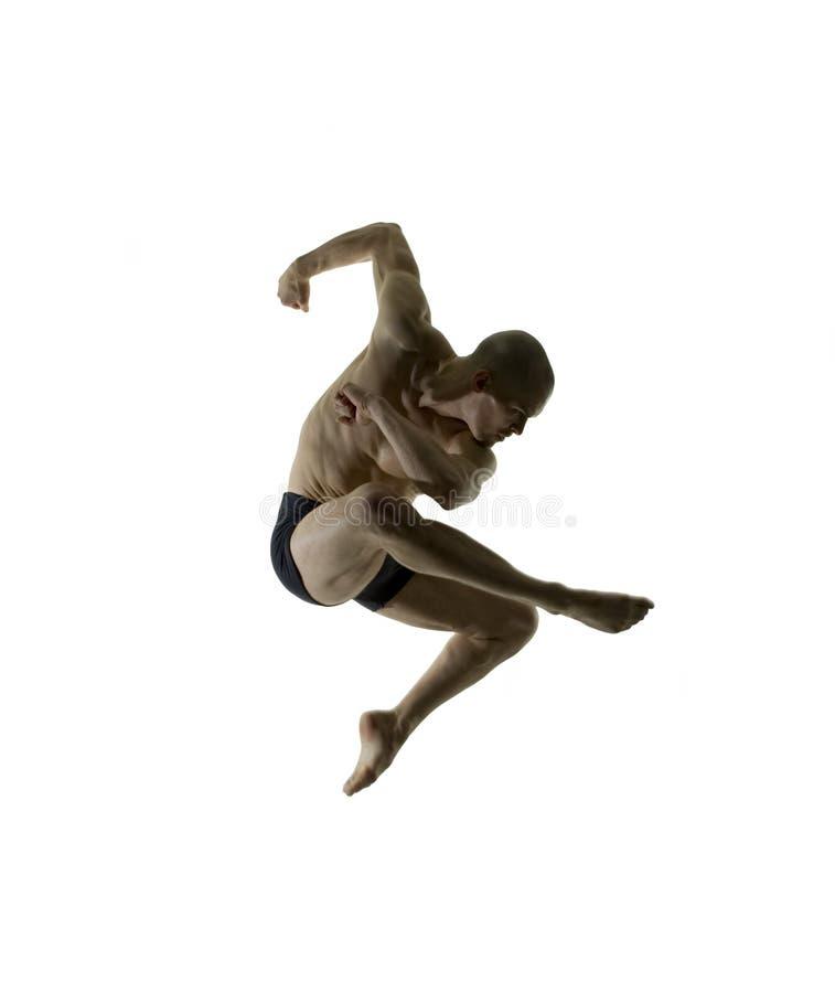 dancer στοκ εικόνα