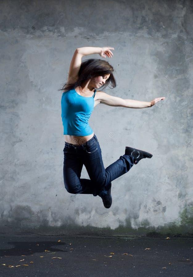 Free Dancer. Royalty Free Stock Image - 6230396