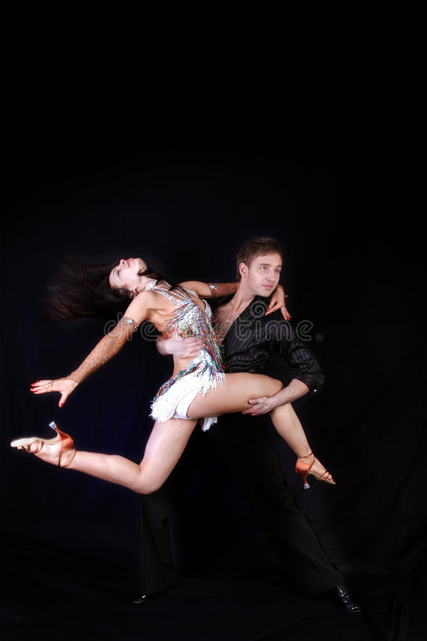 Download Dancer in action stock photo. Image of disco, lovely - 10197244