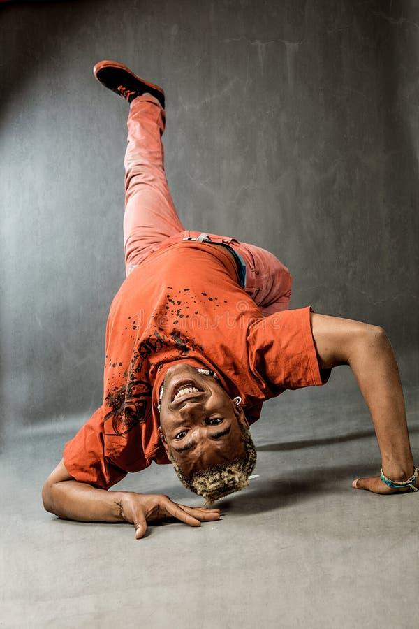 Download Dancer - bridge stock photo. Image of motivated, dance - 25416462