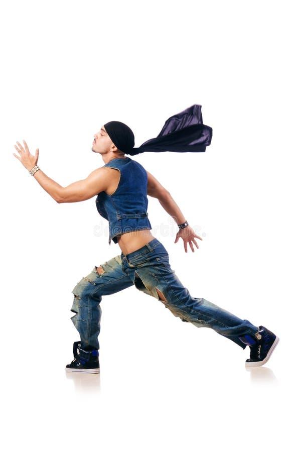 Download Dancer dancing stock image. Image of aerobics, moving - 28786085