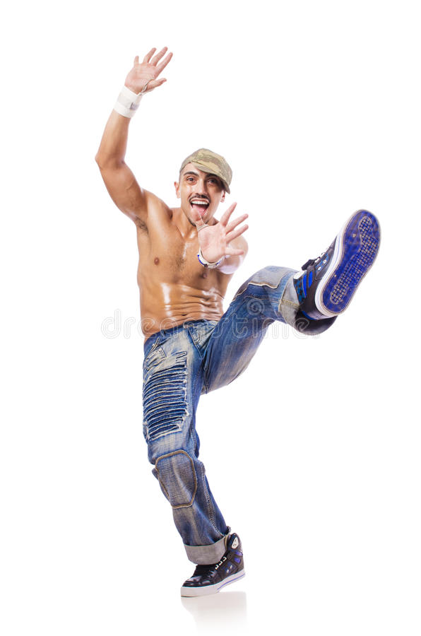 Download Dancer Dancing Dances Isolated Stock Image - Image: 28135455
