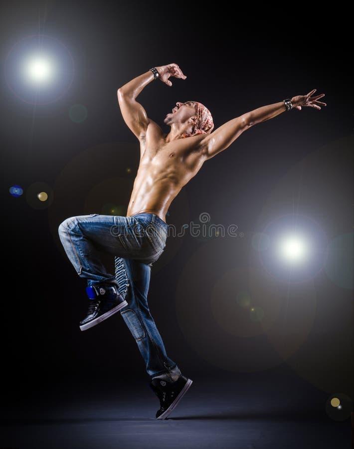 Download Dancer dancing stock photo. Image of motion, aerobics - 30835010