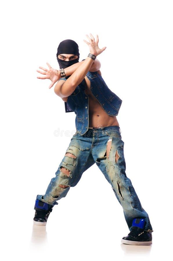 Download Dancer dancing stock image. Image of fitness, jump, cool - 30346561