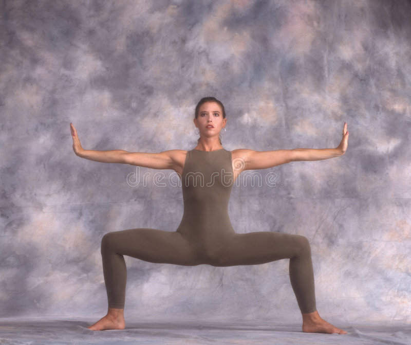 Download Dancer in a Y stock image. Image of dancer, girl, precision - 104975