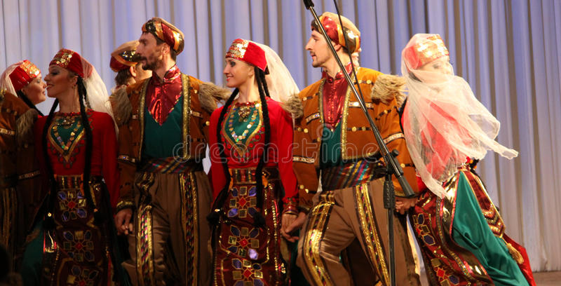 Groupe public Komenka Ethnic Dance and Music …