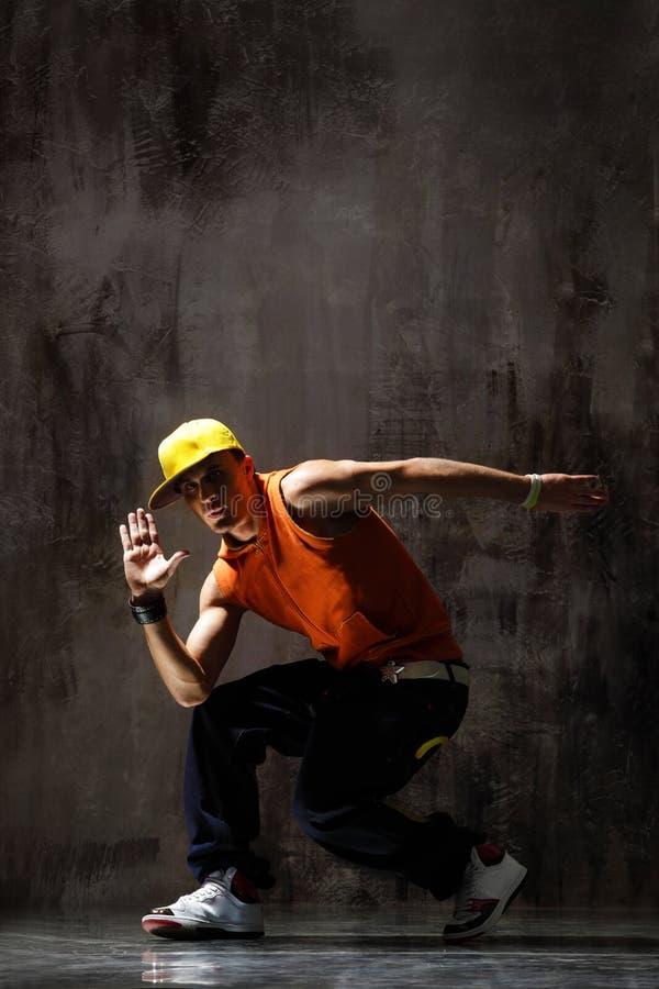 Dancing fotografia stock