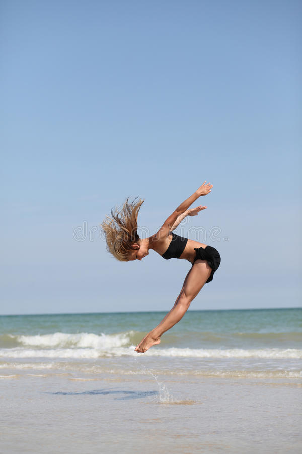 Free Dancing Stock Photo - 12596290