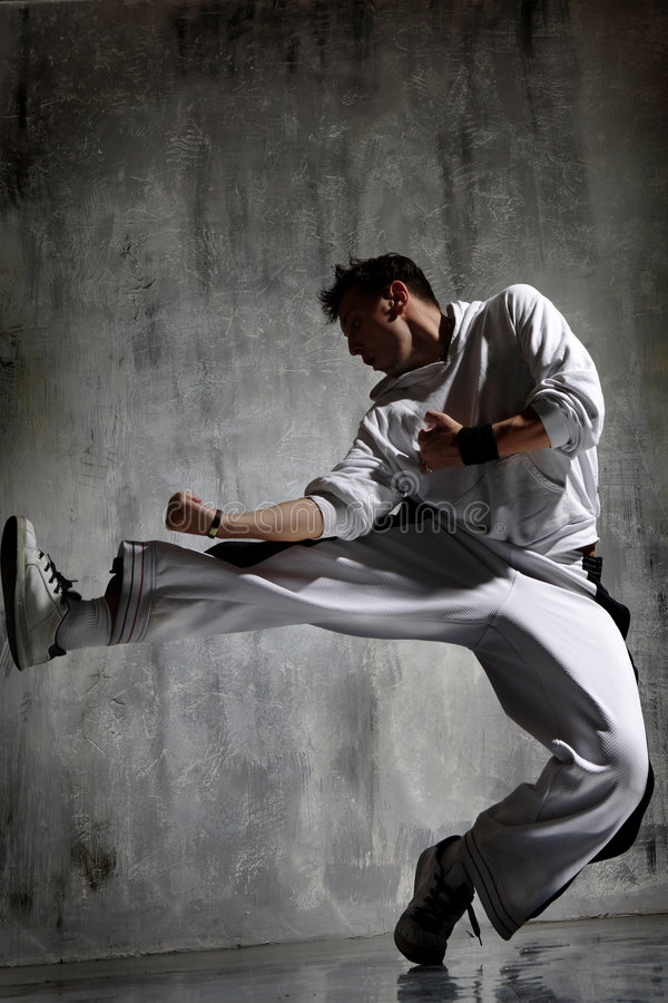 Download Dancing stock image. Image of move, adult, person, beat - 3298887