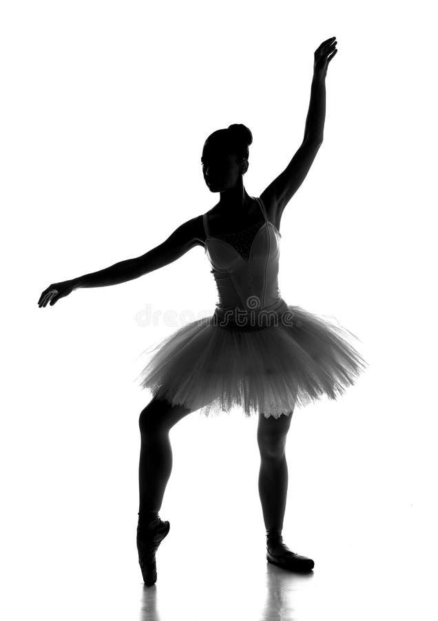 dancing royalty-vrije stock foto