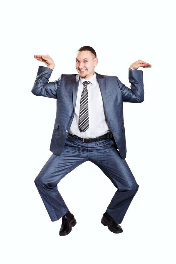 Download Dancing businessman stock image. Image of businessman - 19338141