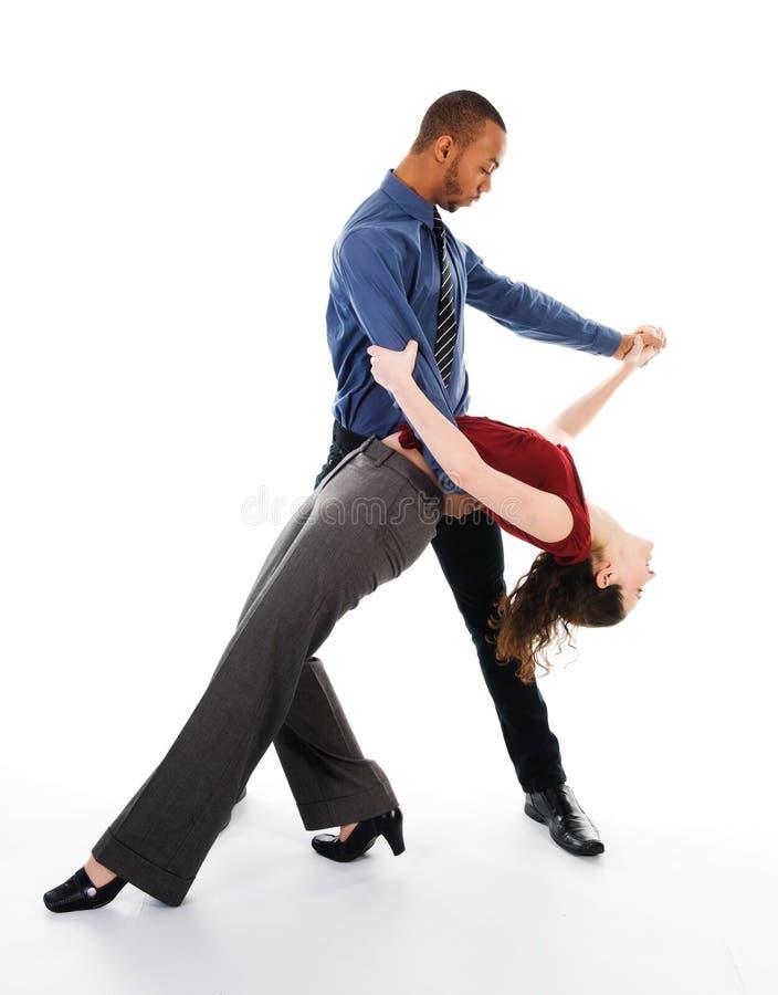 Free Dancing Couple Stock Photo - 4712470