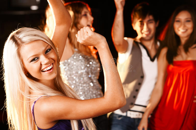 Download Dancing girl stock photo. Image of entertainment, excitement - 12084736