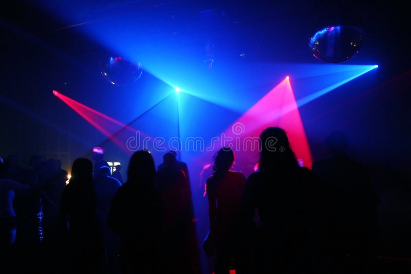 Download Dancing people stock photo. Image of drugs, female, dancer - 293314