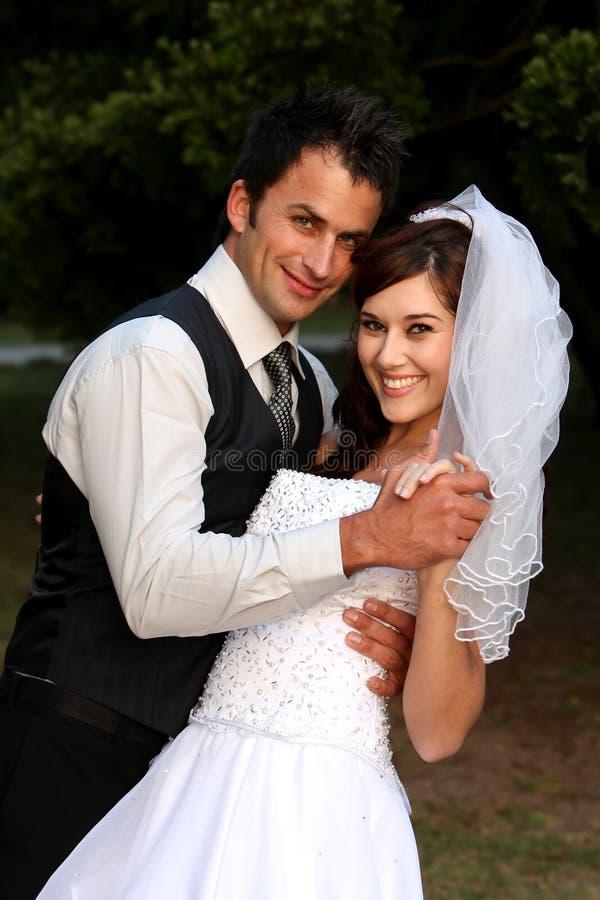 Download Dancing Wedding Couple stock image. Image of celebration - 12968163