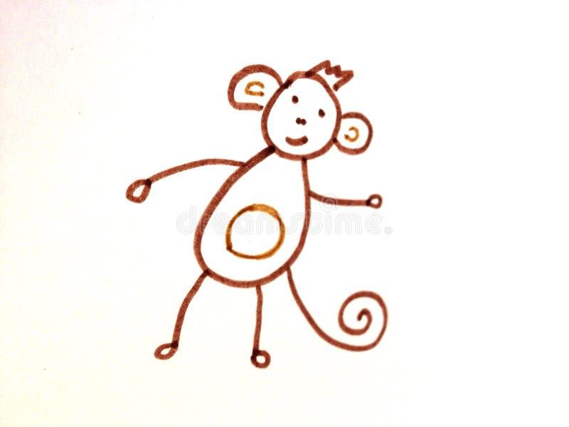Dancingowa małpa