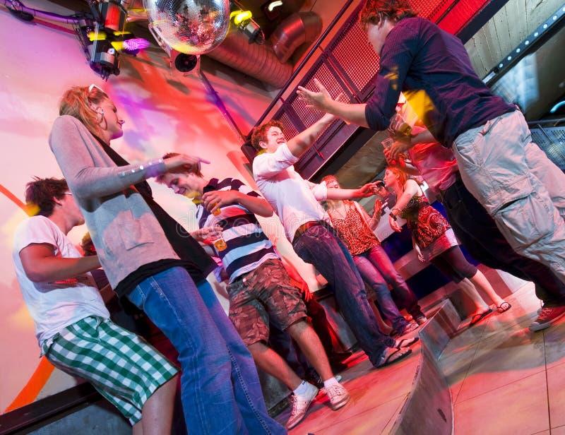 dancingowi ludzie obrazy royalty free