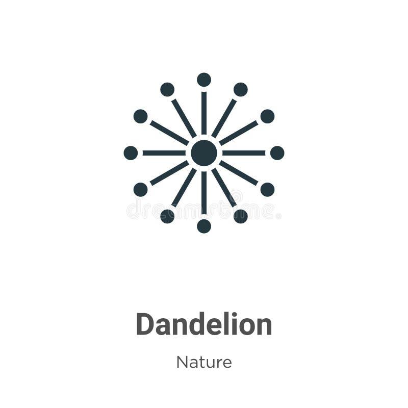Dandelion Symbol Stock Illustrations 3 134 Dandelion Symbol