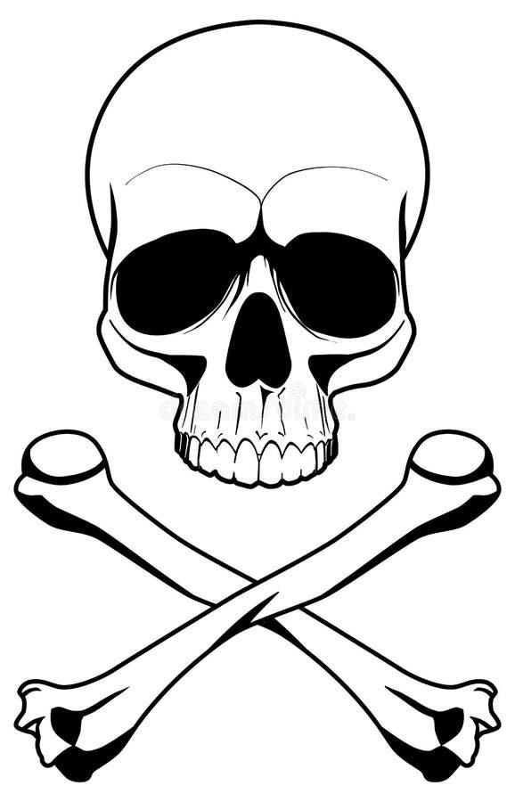 Download Danger stock vector. Illustration of healthy, symbol, intoxication - 3793797