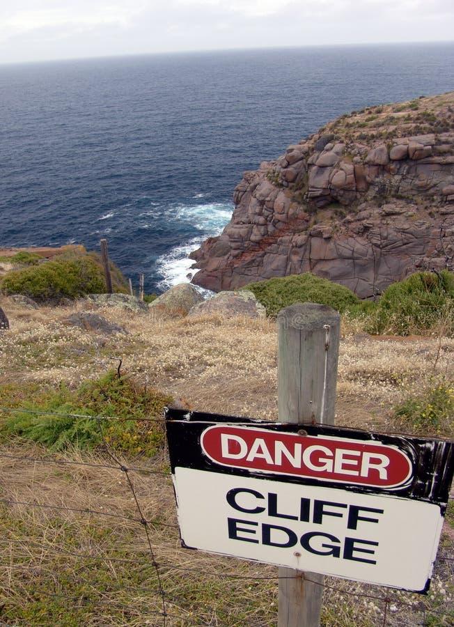 Danger photographie stock