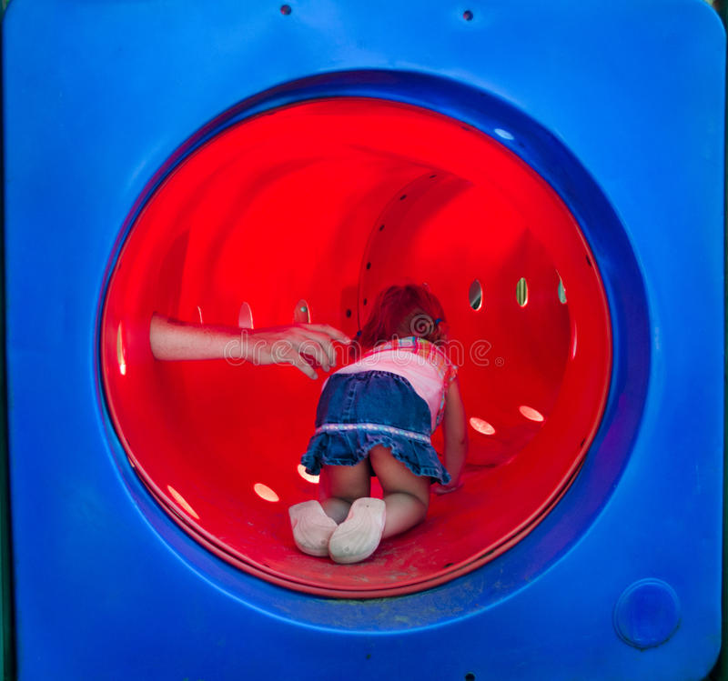Download Danger on the playground stock image. Image of steal - 26136693