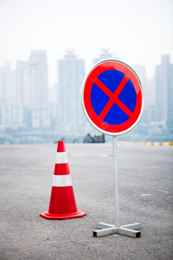 Danger signs. This is a danger signs,attention stock images