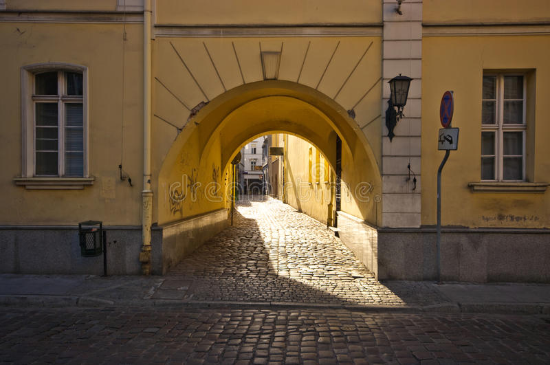 Download Dangerous archway stock photo. Image of grunge, mystery - 20226122