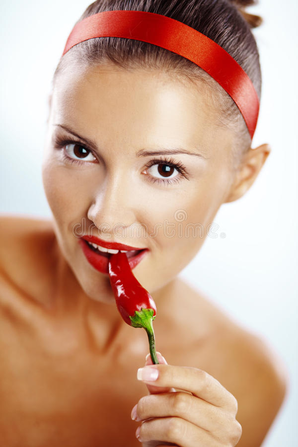 Free Dangerous Beauty Stock Photos - 14486773