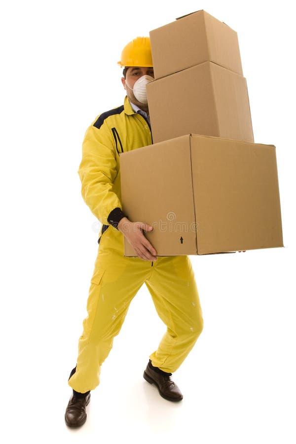 Dangerous box