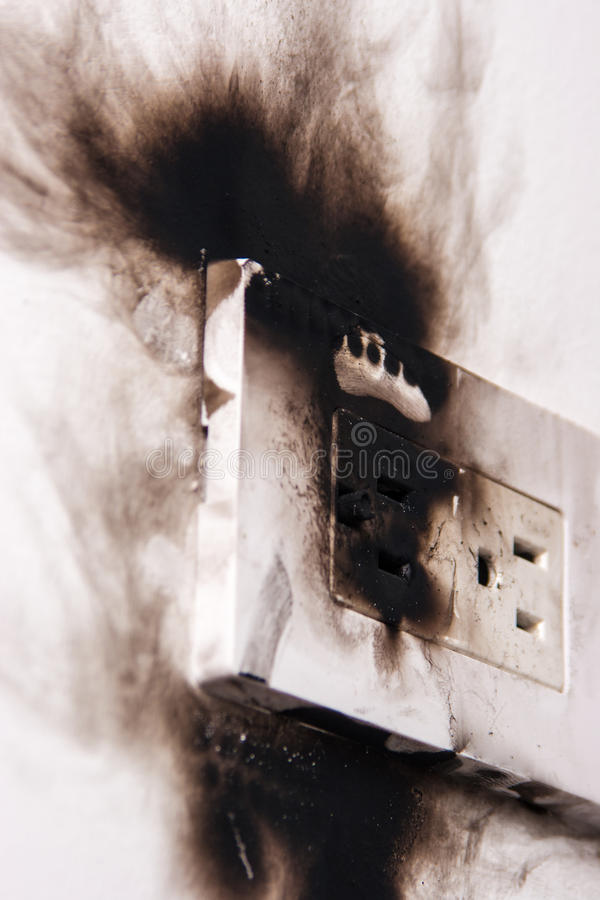 Download Dangerous Situation stock photo. Image of fire, device - 27914526