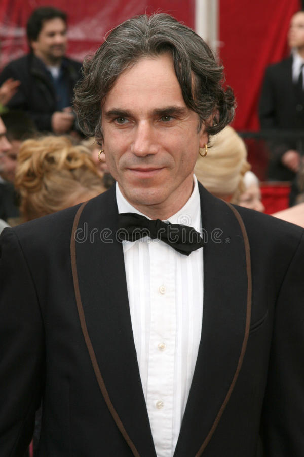 Download Daniel Day-Lewis editorial photography. Image of academy - 20156317