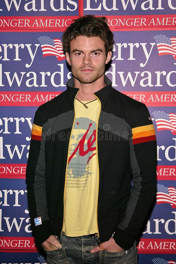 Download Daniel Gillies editorial image. Image of john, 02, youth - 26885945