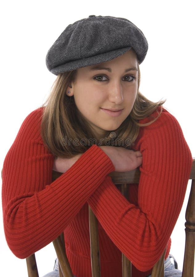 Daniela008 foto de archivo libre de regalías