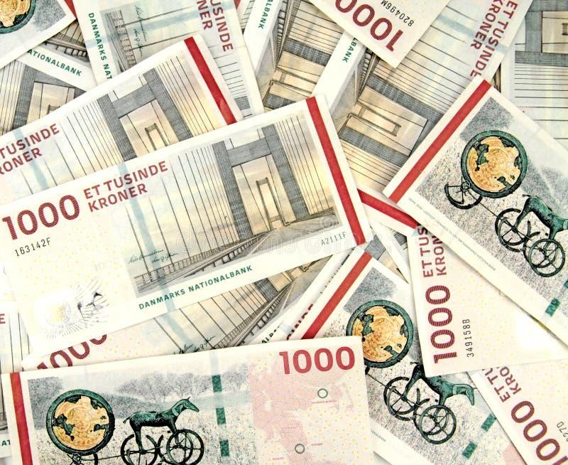 Danish krone stock photo. Image of danske, cash, business ...