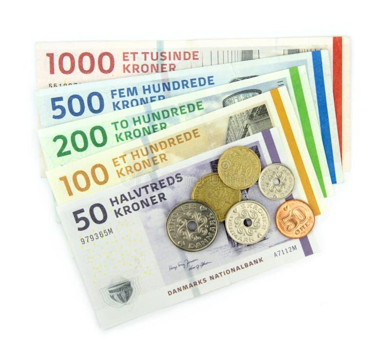 Download Danish kroner ( DKK ), stock image. Image of hundredth - 36671407
