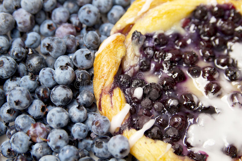 Download Danish pastry stock photo. Image of food, berry, cake - 21022994