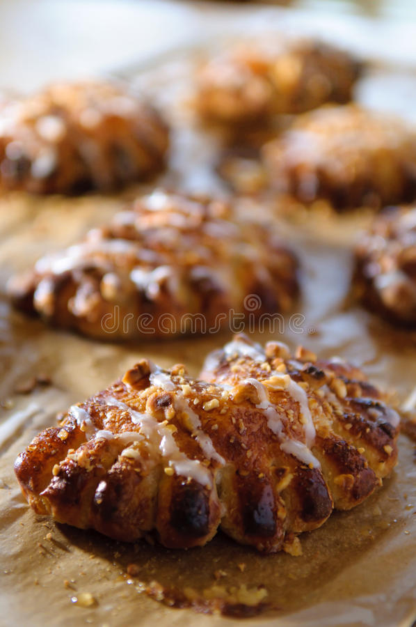 Download Danish Pastry Royalty Free Stock Photography - Image: 22283697