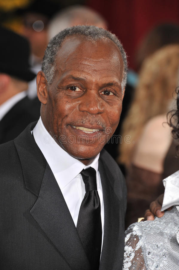 Download Danny Glover editorial stock photo. Image of featureflash - 23085758