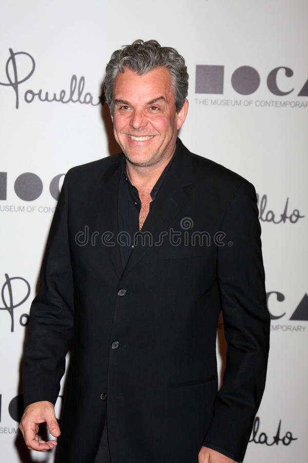 Download Danny Huston, editorial stock image. Image of beverly - 23273524