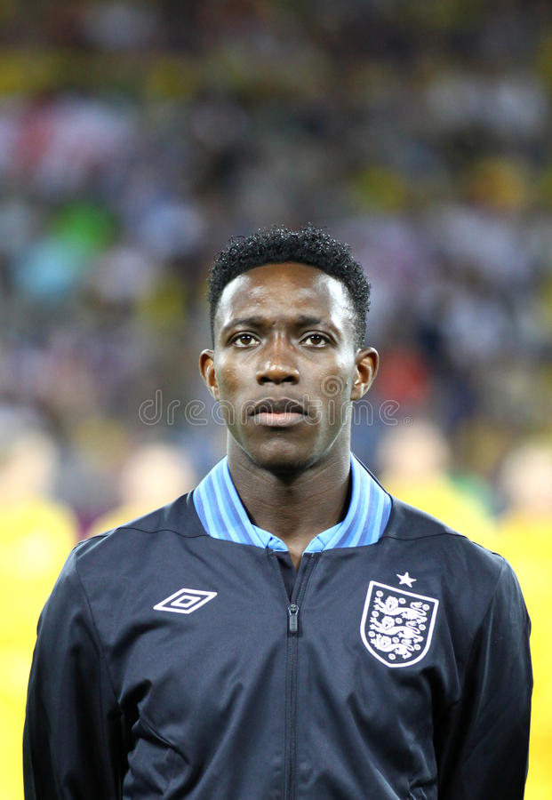 Download Danny Welbeck of England editorial photography. Image of hymn - 27001992