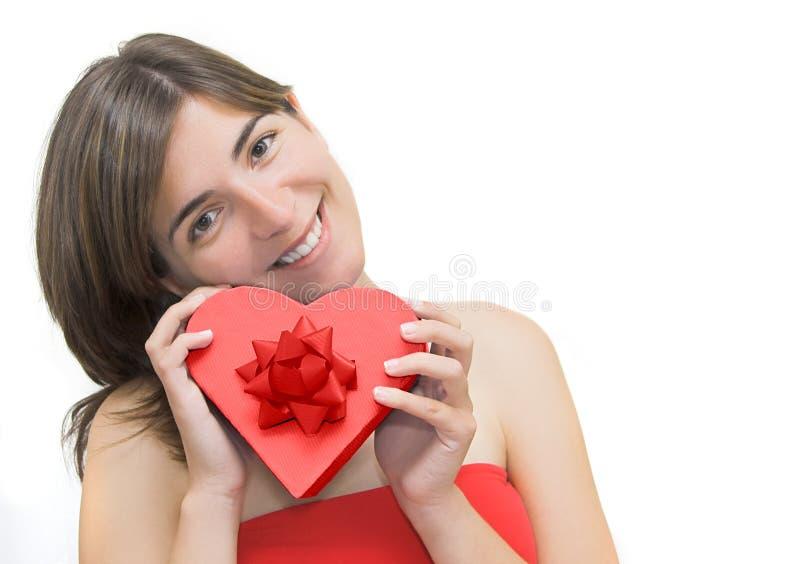 Dans l'amour ! ! ! photo libre de droits