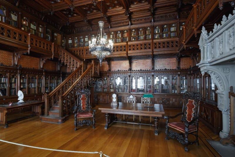 Dans l'ermitage d'état, place de palais image libre de droits