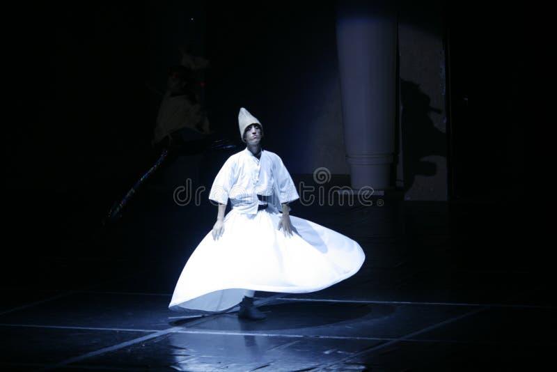 dansa dervishen
