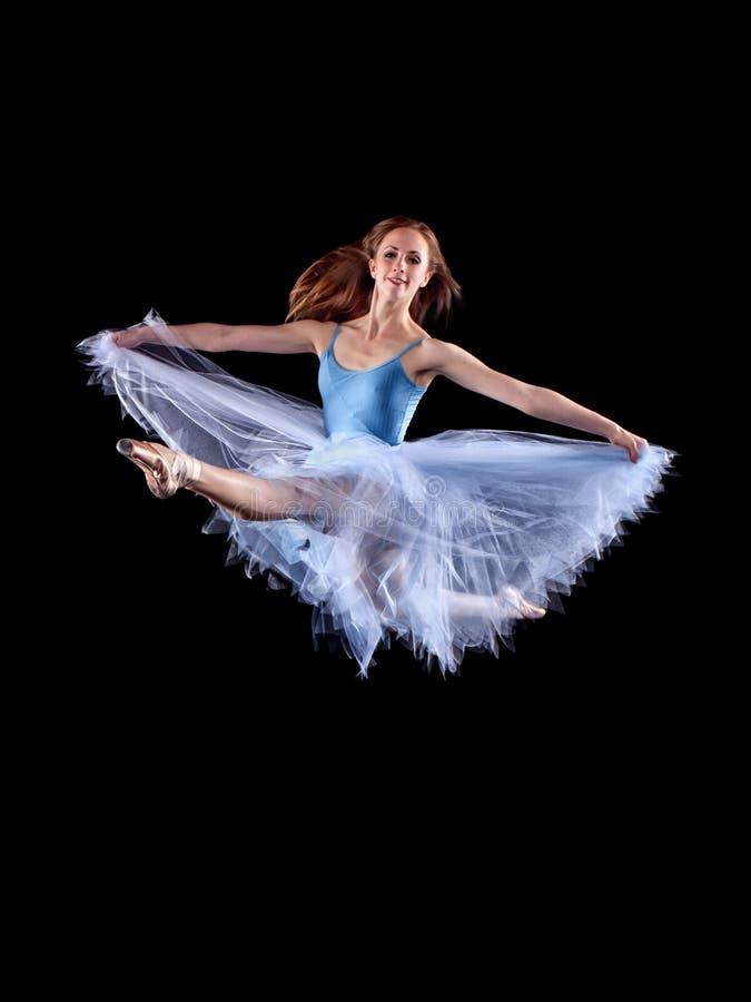 Dansare #7 BB123652 royaltyfria foton