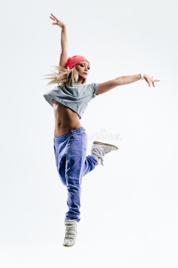 Dansaren arkivbild