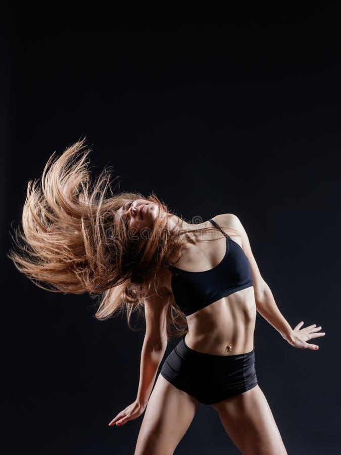 Dansaren arkivfoton