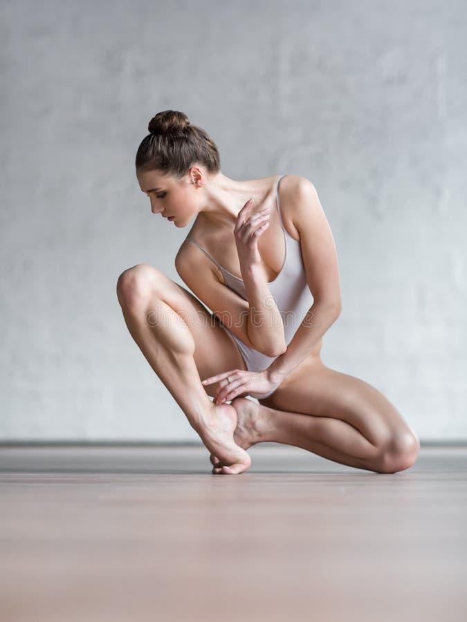 Dansaren arkivbilder