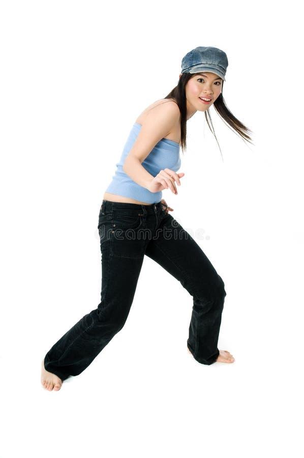 Danse de Hip Hop photos stock